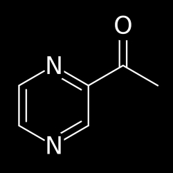 Acetyl Pyrazine (5%)