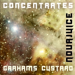 Grahams Custard