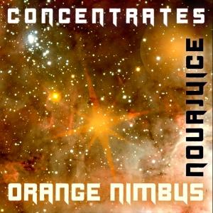 Orange Nimbus