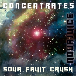 Sour Fruit Crush