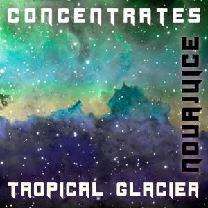 Tropical Glacier