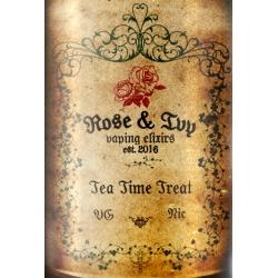 Tea Time Treat