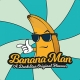 Banana Man 30ml