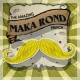 Maka Rond  (Citrus)