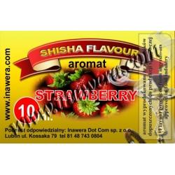 Strawberry Shisha