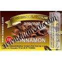 Cinnamon Shisha