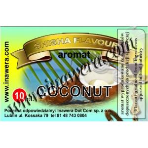 Coconut Shisha
