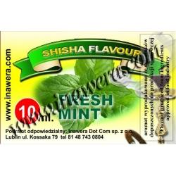 Fresh Mint Shisha