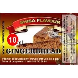 Gingerbread Shisha