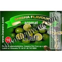 Lime Shisha