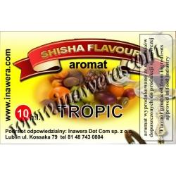 Tropic Shisha
