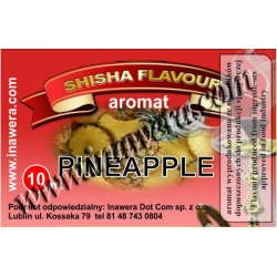 Pineapple Shisha