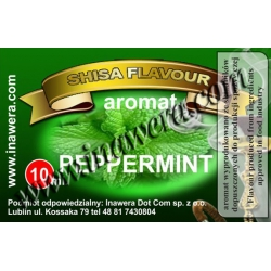 Peppermint Shisha