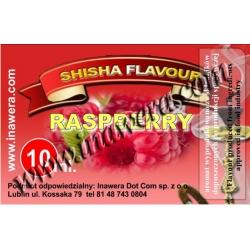 Raspberry Shisha