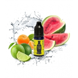 Fizzy - Watermelon, Tangerine And Lime