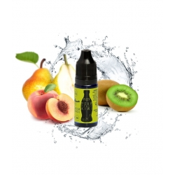 Fizzy - Pear, Peach And Kiwi