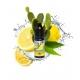 Lemon And Cactus