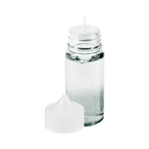 "60ml PET ""Chubby"" Bottle"