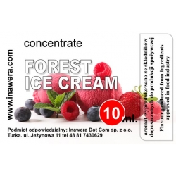 Forest Ice Cream