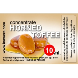 Horned Toffee