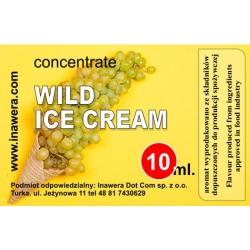 Wild Ice Cream