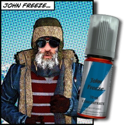 Jon Freeze