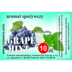 Grape Mint