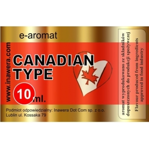 Canadian Type