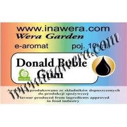 Donald Bubble Gum