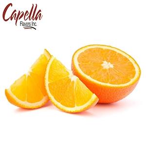 Tangy Orange