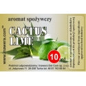 Cactus Lime