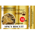 Spicy Biscuits
