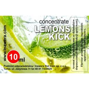 Lemons Kick