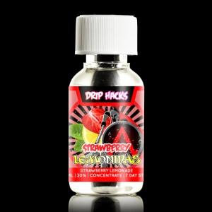 Strawberry Lemonidas
