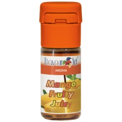 Mango Fruity Juicy