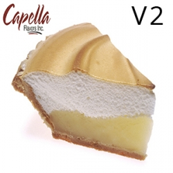 Lemon Meringue Pie V2