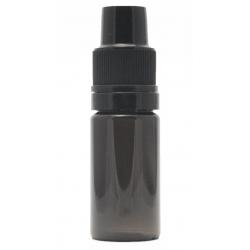 5x10ml PET Bottles (Child-proof & Tamper-proof)
