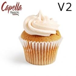 Vanilla Cupcake V2