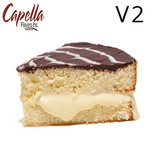 Boston Cream Pie V2