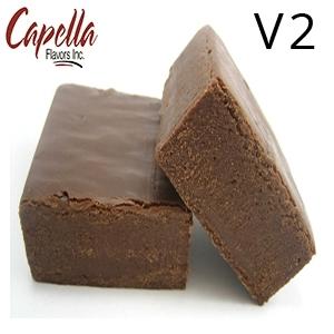 Chocolate Fudge Brownie V2