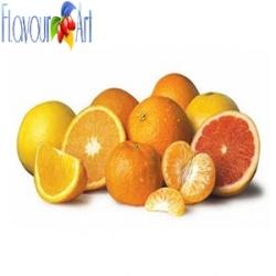 Sicilian Mix (Citrus Mix)